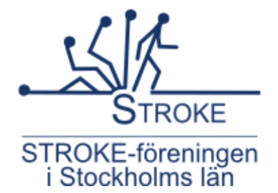 STROKE - föreningen i Stockholms län